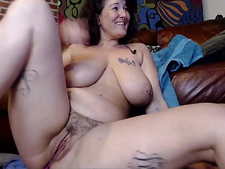 Femdom Squirting Orgasms for the Tattooist part 1