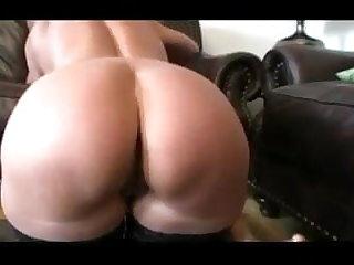 Dutch beautiful bald slave