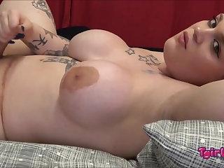 Amira Passion chubby trans
