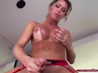 Ecuador Shemale Cumshots 9 Hot Babes