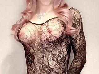 Female Choice Transvestite Keba