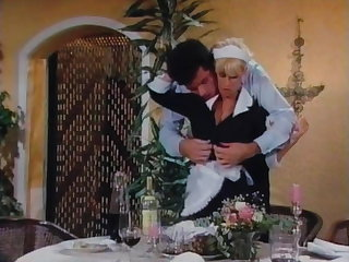 Maid The Berlin Caper (1989) Restored