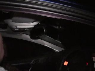 Car Dogging in UK