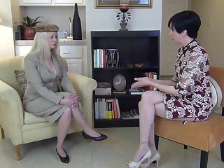 Mistress The Mistress as marriage counselor