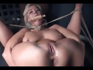 Bondage Tied And Anal Compilation - A85