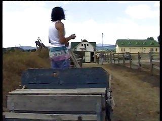 Female Choice Anal Ranch