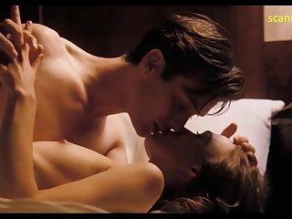 Celebrities Keira Knightley Sex In The Edge Of Love  ScandalPlanet.Com