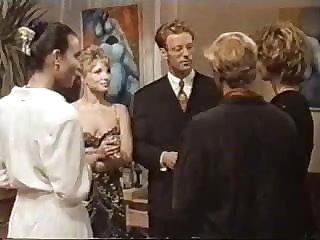 Czech Rocco Siffredi - Signore Scandalose Di Provincia (1993)