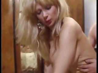 Blondes Hairy Italian Anal Sex