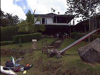 Voyeur Costa Rica Studies